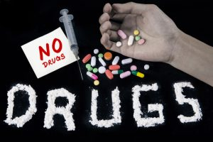 Male escorts say no to Drug