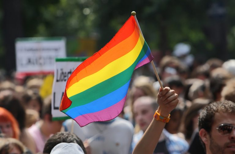 gay marriage the recognition of equal