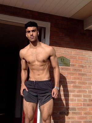 Wolverhampton male escorts