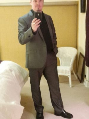 glasgow male escort