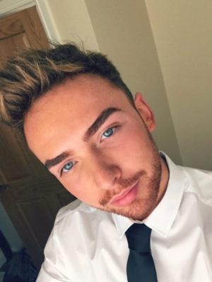 gay male escorts