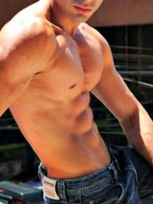 Male escort agencies London