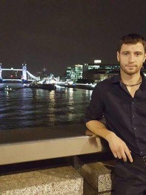 male escorts greater London