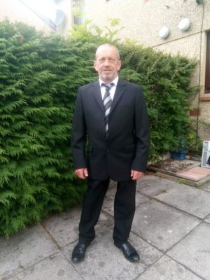 Aberdeen male escorts