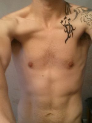 Peterborough male escort