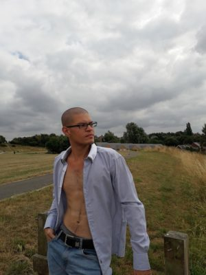 nottingham male escort