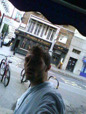 London male escorts