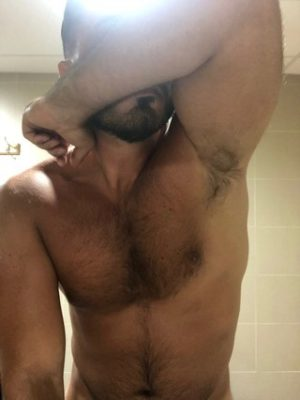 gay male escort