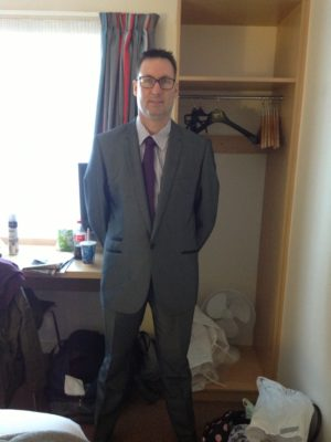 Bristol male escort
