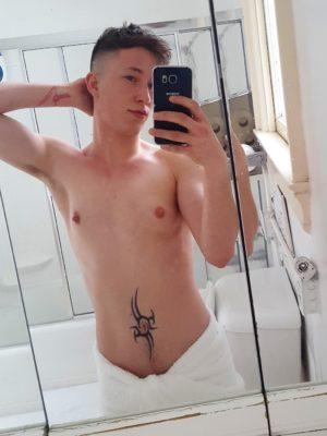 transgender male escort
