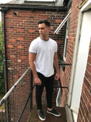 straight male escort yorkshire