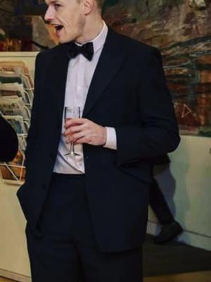 Cambridge male escort