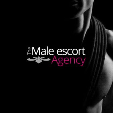 straight male escort agency
