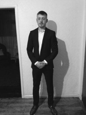 Manchester male escort