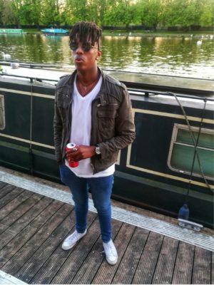 London male escort