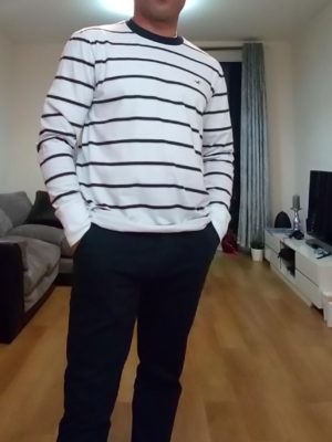 straight male escorts London
