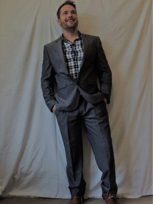 straight male escort cardiff