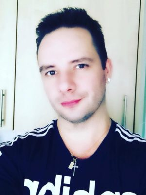 Norwich male escort