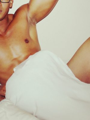 bisexual male escorts London