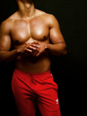 bisexual male escort London