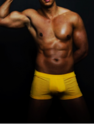 bisexual male escorting in London