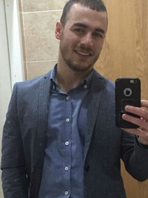 Liverpool male escort