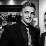 South wales male escort