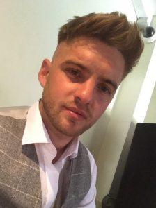 Cardiff male escort
