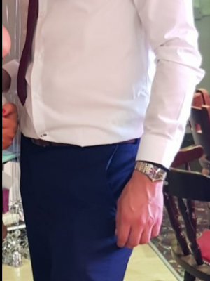 Kent male escort