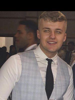 Sheffield male escorts