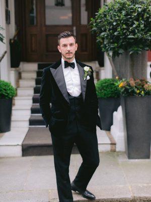 Chelsea male escort
