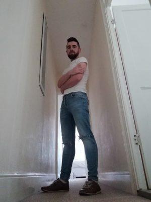 Male escort agencies