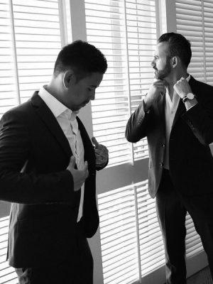 Straight male escort agency