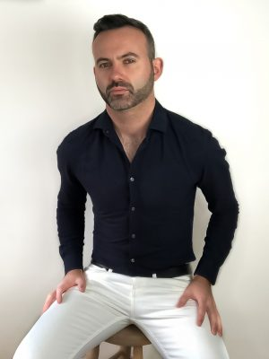 Straight male companion Leeds