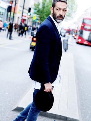 London male companions